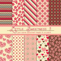 Free Little Sweetness 3 by TeacherYanie