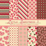 Free Little Sweetness 3
