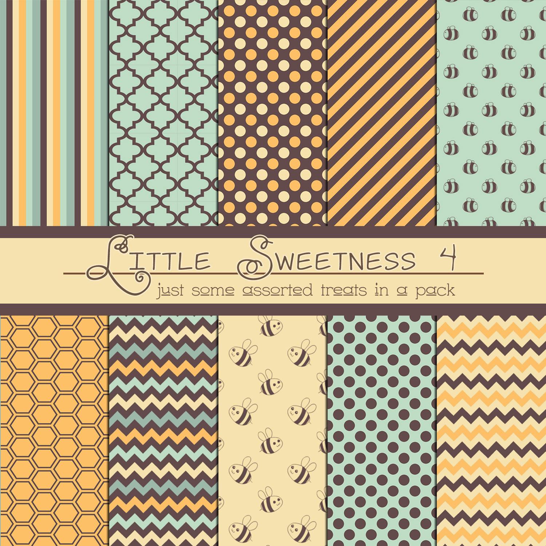Free Little Sweetness 4