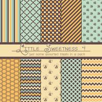 Free Little Sweetness 4 by TeacherYanie