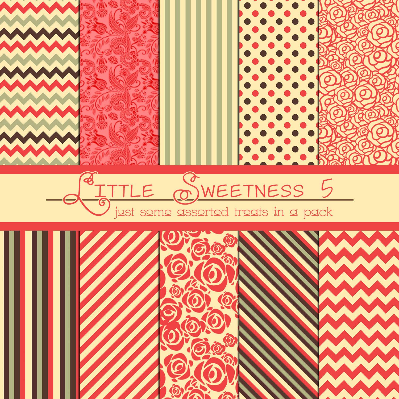 Free Little Sweetness 5