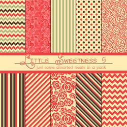 Free Little Sweetness 5 by TeacherYanie