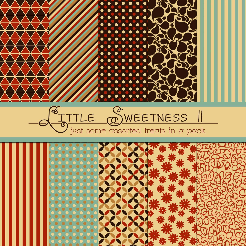 Free Little Sweetness 11