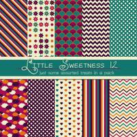Free Little Sweetness 12 by TeacherYanie