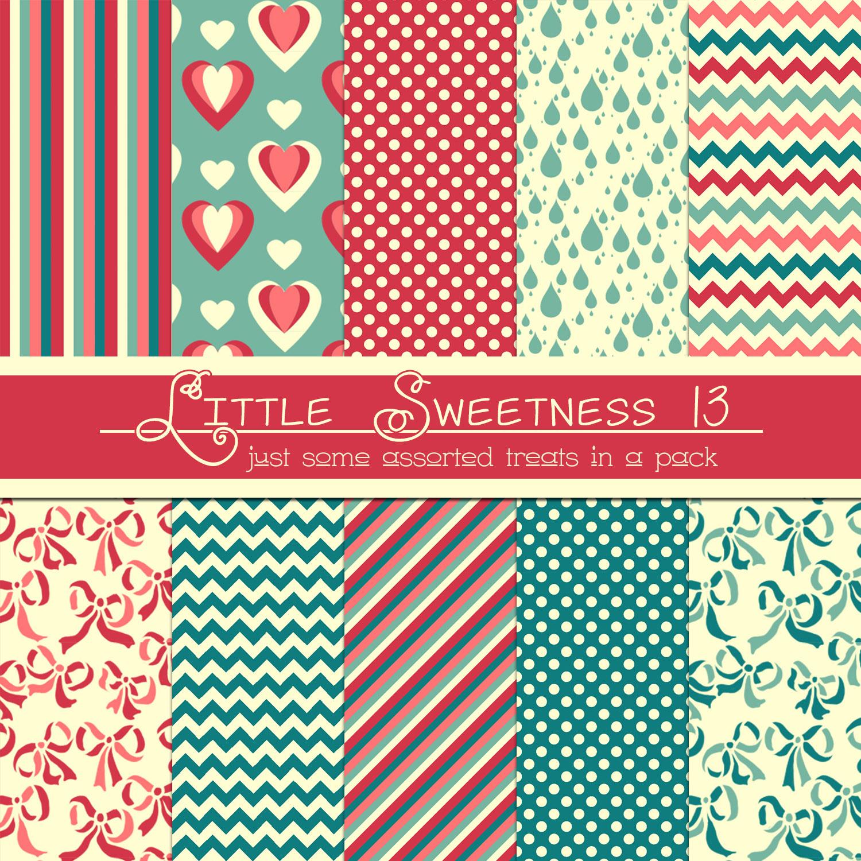 Free Little Sweetness 13