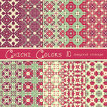 Free Chichi Colors 10