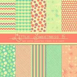Free Little Sweetness 15 by TeacherYanie