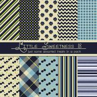 Free Little Sweetness 18 by TeacherYanie