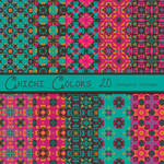 Free Chichi Colors 20