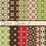 Free Chichi Colors 21