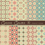 Free Chichi Colors 30