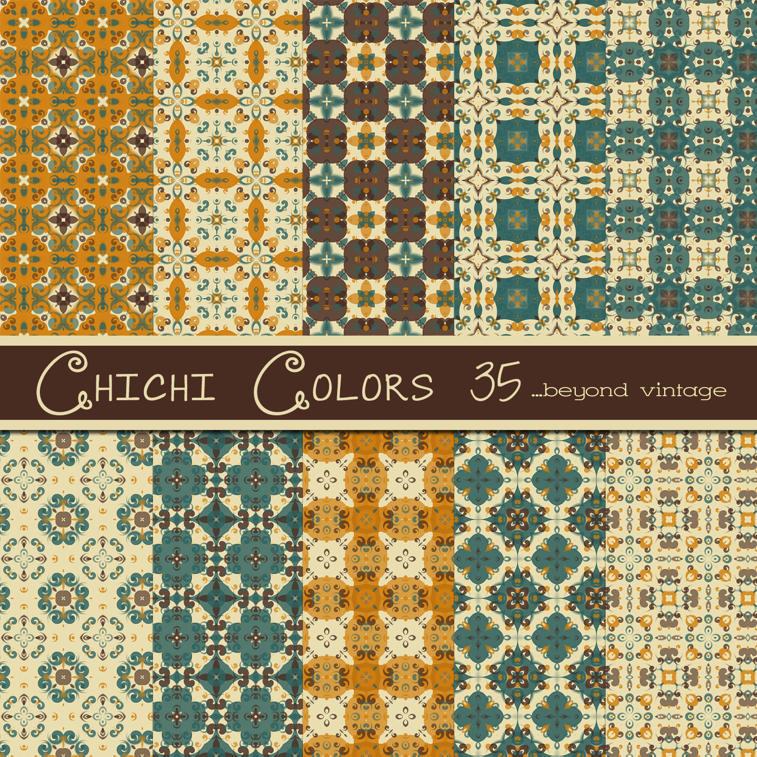 Free Chichi Colors 35
