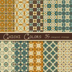 Free Chichi Colors 35