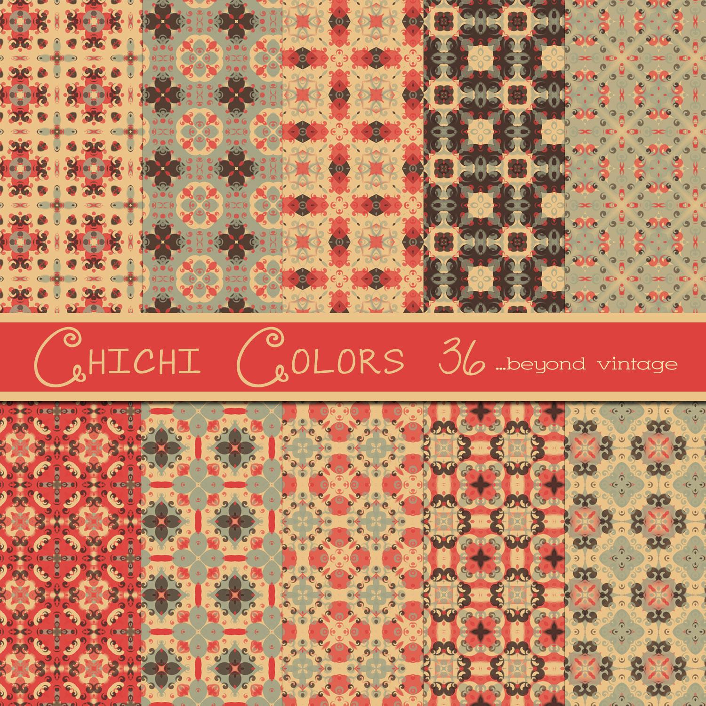 Free Chichi Colors 36