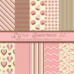 Free Little Sweetness 22