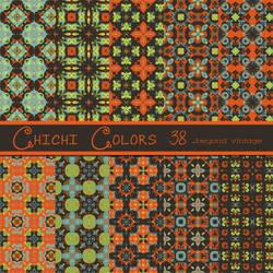 Free Chichi Colors 38