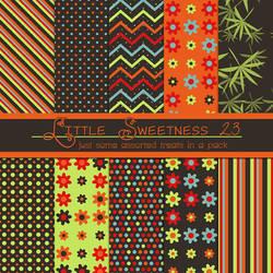 Free Little Sweetness 23