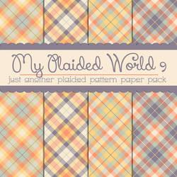 Free My Plaided World 9