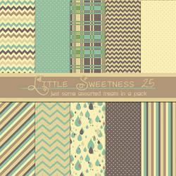 Free Little Sweetness 25