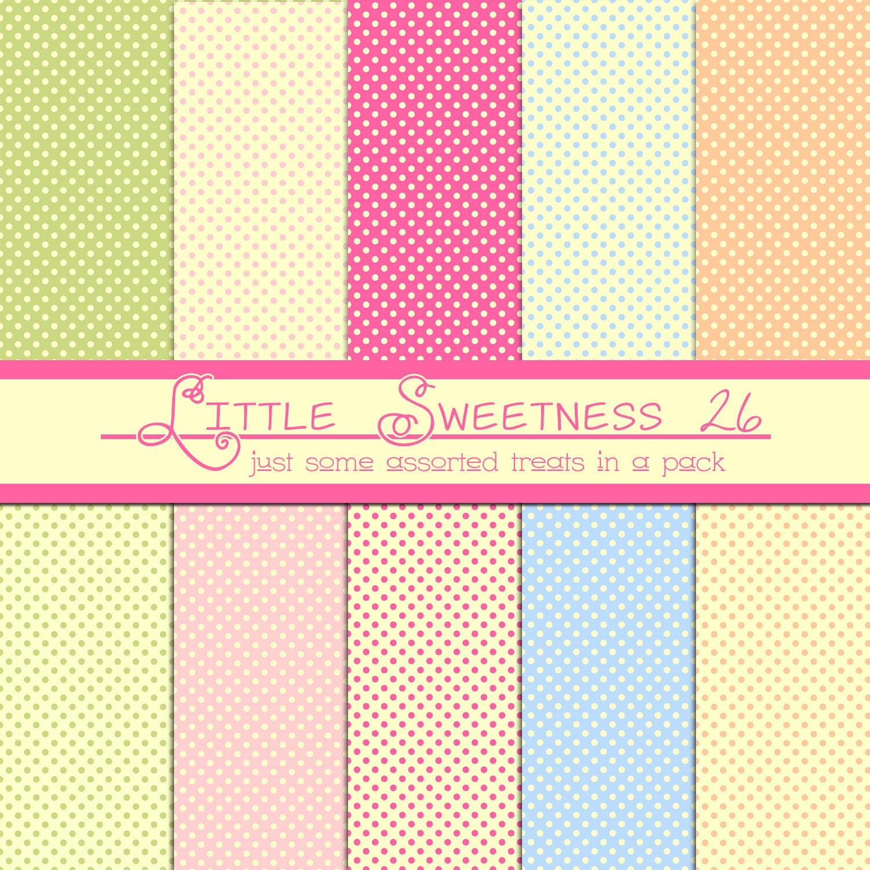 Free Little Sweetness 26