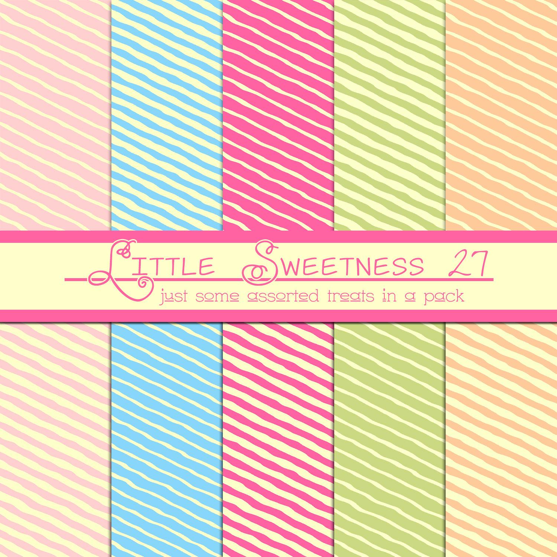 Free Little Sweetness 27