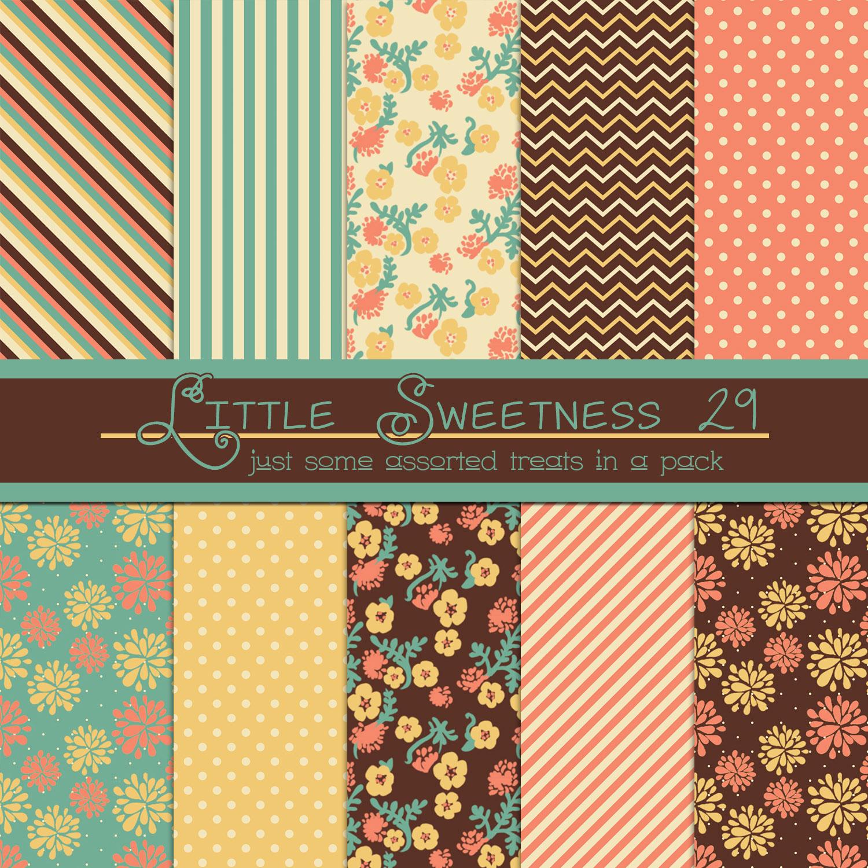 Free Little Sweetness 29