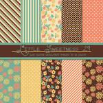 Free Little Sweetness 29 by TeacherYanie