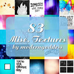 83 Misc. Icon-sized Textures