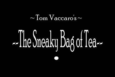 The Sneakiest Teabag Final