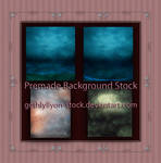 PREMADE BACKGROUND STOCK-by-GothLyllyOn-Stock
