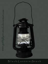 Black Lantern-Stock-by-GothLyllyOn-Stock by GothLyllyOn-Sotck