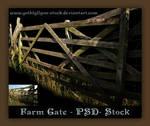 Farm Gate-by-GothLyllyOn-Stock