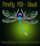 Firefly-by-GothLyllyOn-Stock by GothLyllyOn-Sotck