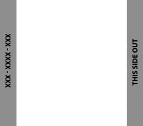 Label Template for Gameboy / Gameboy Color Carts by armando92