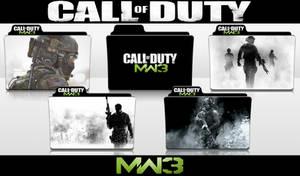 Call of Duty (Modern Warfare 3)