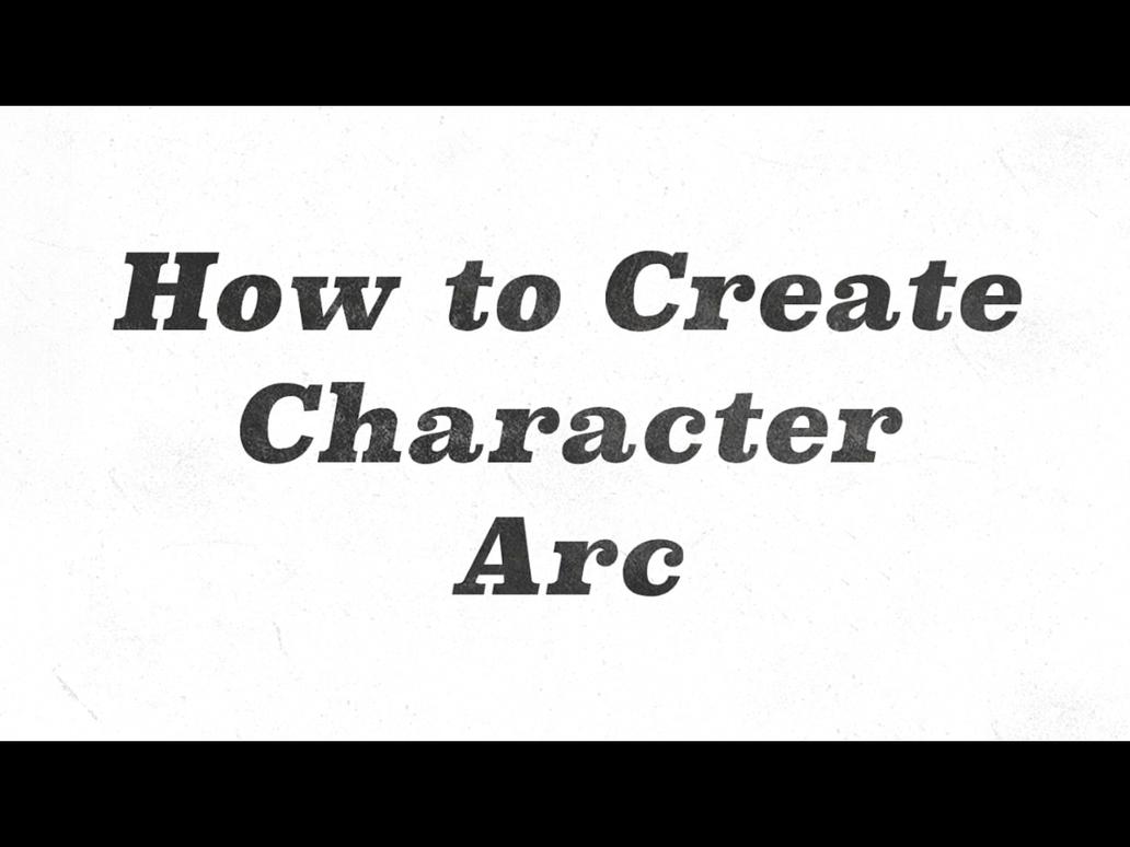 Intro to Character Arc by illuminara