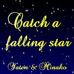 Catch a falling star by katabrecteri