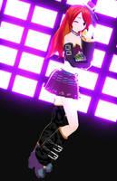 .:SweetVenus:. +Reverse Ritsu Final DL by VenusSempai