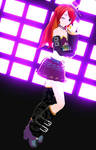 .:SweetVenus:. +Reverse Ritsu Final DL