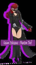 .:Phantom Thief Kasumi Yoshizawa DL:.