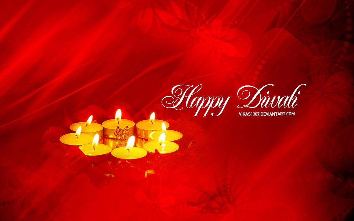 Happy Diwali By Vikas1307 On Deviantart