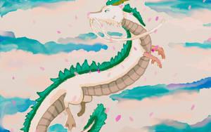 Haku by KitsuNikki-Draw