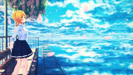 Identity by YuukiKumo