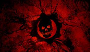 Gears Of War 3 WINDOWS 7 SKIN