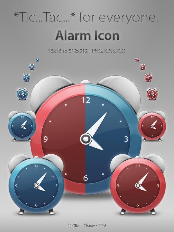 Alarm by Sekkyumu