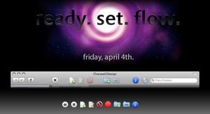 Flow Toolbar Replacements by Sekkyumu