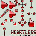 Heartless by bokuwatensai