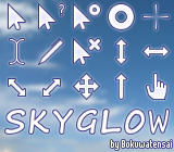 Skyglow by bokuwatensai