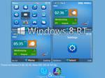 Windows 8 RT Theme for Nokia S40 320x240 by cyogesh56