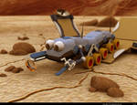 bugbot turntable
